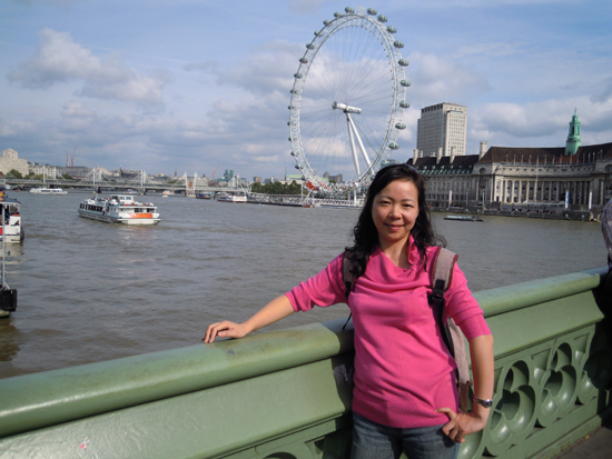 英语老师图片