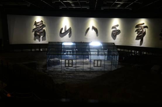 3.跨湖桥八千年 范方斌 摄(建议放在A板块)