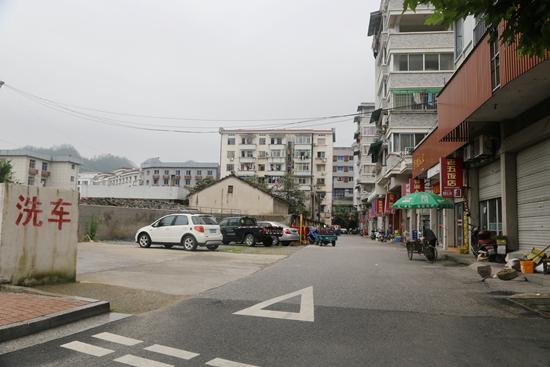 淳安威坪镇