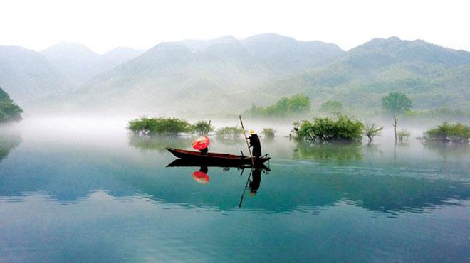 绿色发展和绿色生活:一场发展观的深刻革命