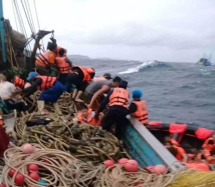 杭州网 热点专题 2018年专题 泰国普吉岛游船倾覆  当地时间5日下午5
