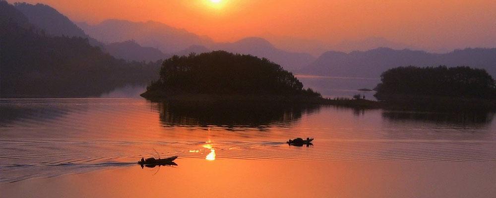 千岛湖被警告 a级景区怎样才算实至名归?- e周观察